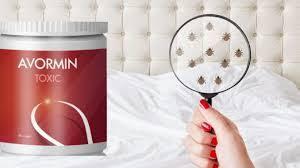 Avormin - gegen Parasiten - Deutschland - Nebenwirkungen - Aktion