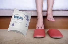 Buniduo Gel Comfort - auf dem krummen Zeh Aktion - forum - test