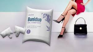 Buniduo Gel Comfort - auf dem krummen Zeh - Nebenwirkungen - kaufen - in apotheke