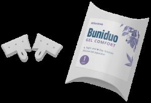 Buniduo Gel Comfort - inhaltsstoffe- Bewertung - Amazon