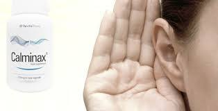 Calminax - besseres Hören - inhaltsstoffe - Nebenwirkungen - Aktion