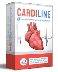 Cardiline - in apotheke - forum - test