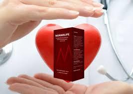 Normalife - für Bluthochdruck - comments - anwendung - inhaltsstoffe