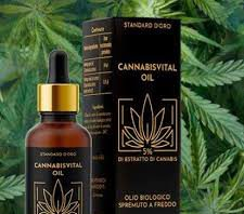 Cannabisvital Oil – an den Gelenken - forum – test – Bewertung