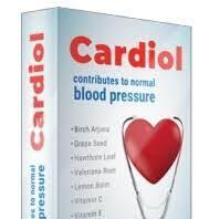 Cardiol – für Bluthochdruck - preis – forum – test
