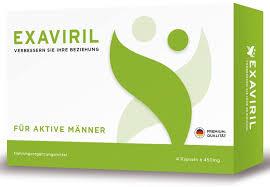 Exaviril – für die Potenz - test – kaufen – inhaltsstoffe