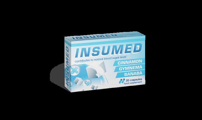 Insumed – für Diabetes - comments – Aktion – inhaltsstoffe