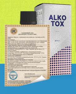 Alkotox - forum - test - anwendung