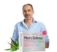 Mens defence - für die Potenz - Bewertung - inhaltsstoffe - anwendung