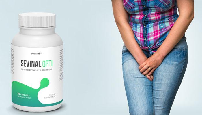Sevinal opti - Harninkontinenzprobleme - Amazon - forum - Aktion