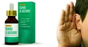 Auresoil Sensi & Secure – comment – bestellen – Bewertung