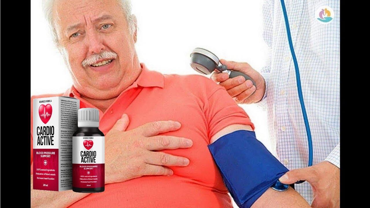 CardioActive – Amazon – Deutschland – bestellen