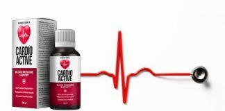 CardioActive – für Bluthochdruck - forum – erfahrungen – in apotheke