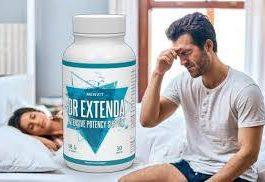 Dr Extenda – für die Potenz - kaufen – Deutschland – in apotheke