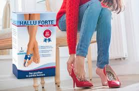 Hallu Forte – auf dem krummen Zeh - Deutschland – in apotheke – bestellen