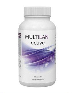 Multilan Active New