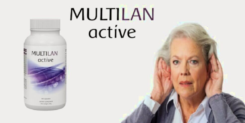 Multilan Active New - in apotheke - bestellen - Amazon
