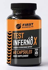 Test InfernoX