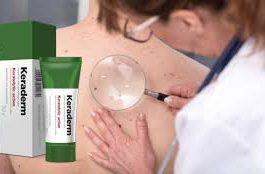 Keraderm - erfahrungen - Nebenwirkungen - comments