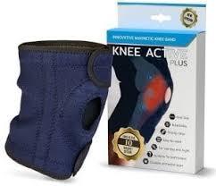 Knee Active Plus - magnetischer Knieverband - in apotheke - erfahrungen - kaufen