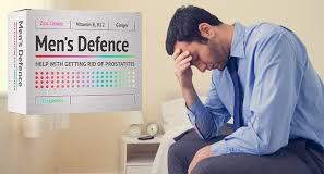 Mens defence - erfahrungen - comments - kaufen