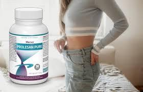 Prolesan Pure - zum Abnehmen - erfahrungen - inhaltsstoffe - anwendung