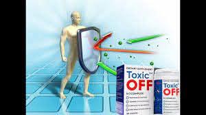 Toxic Off - gegen Parasiten - erfahrungen - inhaltsstoffe - anwendung