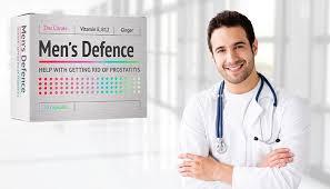Mens defence - in apotheke  - bestellen - Amazon