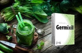 Germixil - Deutschland - Nebenwirkungen - Aktion