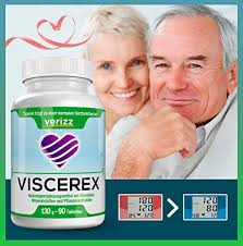 Verizz viscerex - für Bluthochdruck - Deutschland - test - forum