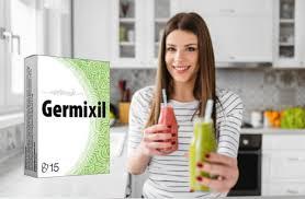 Germixil - Körperentgiftung - erfahrungen - forum - test