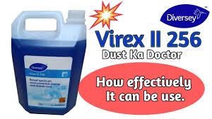 Virex - Amazon - anwendung - inhaltsstoffe