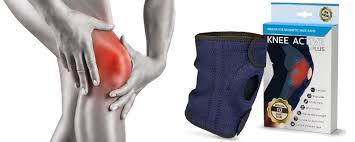 Knee Active Plus - magnetischer Knieverband - Aktion - Amazon - bestellen