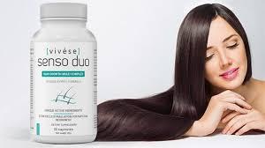 Vivese Senso Duo Capsules - für das Haarwachstum - forum - preis - Aktion