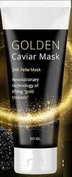 Golden Caviar Mask - inhaltsstoffe - Deutschland - forum