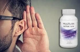 Multilan Active New - besseres Hören - Bewertung - inhaltsstoffe - anwendung