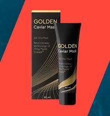 Golden Caviar Mask - test - Bewertung - anwendung