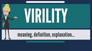 Virtility up - für die Potenz - preis - kaufen - test