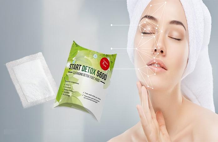 Start Detox 5600 - Körperentgiftung - Deutschland - Nebenwirkungen - inhaltsstoffe