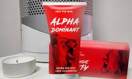 Alpha Dominant