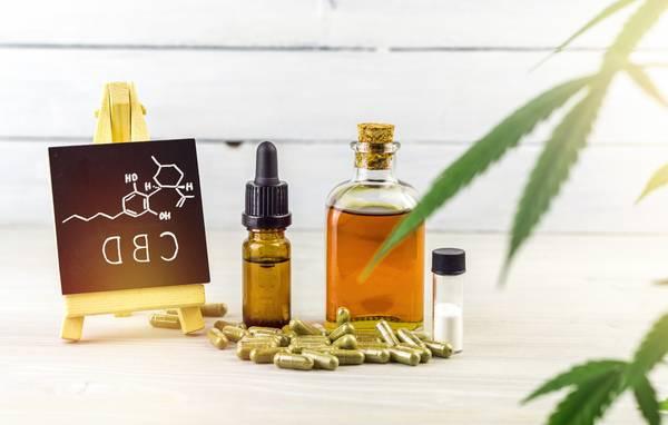 Cbdnol – für das Wohlbefinden - Nebenwirkungen – inhaltsstoffe – comments