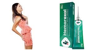 hemorexal-beförderung
