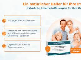 Immutonus - Deutschland - Unterricht - Erfahrungen