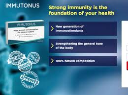 Immutonus - Virostatikum - in apotheke - Kommentatoren - Inhaltsstoffe