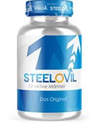 Original Steelovil - bestellen - Bewertung - Amazon
