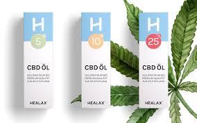 Healax cbd öl - erfahrungen - Nebenwirkungen - comments
