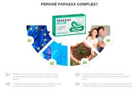 Parazax Complex - gegen Parasiten - anwendung - Bewertung - comments