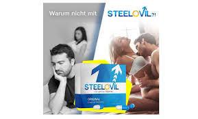 Original Steelovil - comments - preis - kaufen