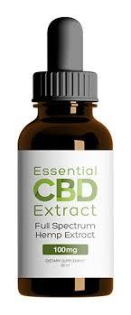 Essential CBD Extract - Deutschland - forum - Aktion