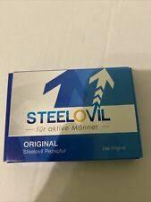 Original Steelovil - test - in apotheke - Nebenwirkungen